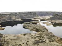 Dry Falls, Washington, receiving, A Daily Affirmation, www.adailyaffirmation.com