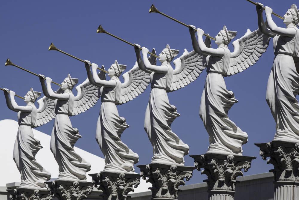 Las Vegas, Nevada, A Daily Affirmation, www.adailyaffirmation.com