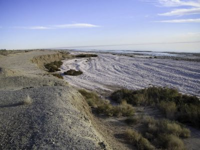 Salton Sea Beach, California, create my own reality, A Daily Affirmation, www.adailyaffirmation.com