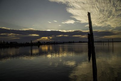 Everett Sunset, Resolutions and Changes, , A Daily Affirmation, www.adailyaffirmation.com