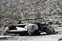 Ghost Town Car, Finding Closure, Healing, A Daily Affirmation, www.adailyaffirmation.com