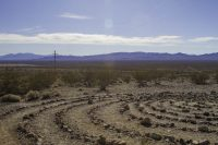 Rhyolite, Nevada, Finding Purpose, Fulfilling Purpose, A Daily Affirmation, www.adailyaffirmation.com