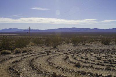 Rhyolite, Nevada, Finding Purpose, Intentions, A Daily Affirmation, www.adailyaffirmation.com