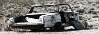 Ghost Town Car, Finding Closure, A Daily Affirmation, www.adailyaffirmation.com
