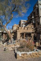 Desert Hot Springs Adobe House, A Daily Affirmation, www.adailyaffirmation.com