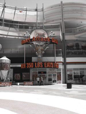 Las Vegas Icon, Self Love, A Daily Affirmation, www.adailyaffirmation.com