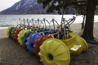 Pedal Boats, Creating Success, Making Decisions, Challenges, A Daily Affirmation, www.adailyaffirmation.com