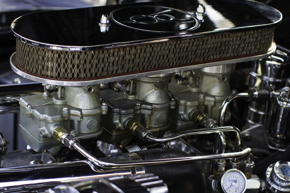 Ford Deluxe V8, A Daily Affirmation, Personal Energy. www.adailyaffirmation.com